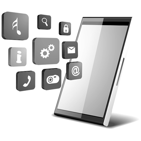 Mobile and tablets applications